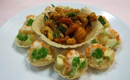 Lily S Vegetarian Kitchen Restaurant